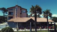 Hotel Inter Hotel Arcachon Les Jardins de L'Ocean