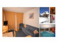 Résidence de Vacances Aquitaine Résidence de Vacances Apartment Le chalet - piscine