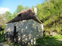 gite Alvignac House La maison de frédéric