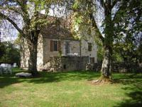 gite Pinsac House Gramat - 8 pers, 146 m2, 5/4