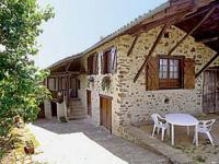 Location de vacances Bagnac sur Célé Location de Vacances House Prendeignes - 4 pers, 80 m2, 3/2