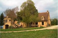 gite Salignac Eyvigues Holiday home moulin a vent
