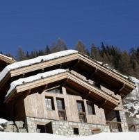 Location de vacances Tignes Location de Vacances Chalet Belvedère n9