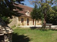 Gîte Fanlac Gîte Holiday home le chastelet