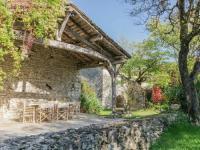 gite Villeneuve sur Lot Maison De Vacances - Montaigu De Quercy 2