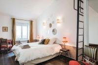 Appart Hotel Neyron Appart Hotel Appartement Contemporain La Péniche - Cité Internationale