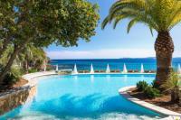 Hotel-Le-Bailli-De-Suffren Rayol Canadel sur Mer