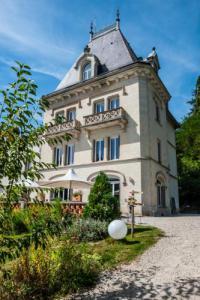 gite Firminy Gite Du Chateau De La Chomette
