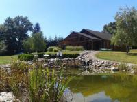 Location de vacances Neuvy Grandchamp Location de Vacances Grand Chalet