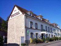 Hôtel La Haye Malherbe Hotel De La Tour