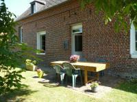 gite Gueschart House Beauvoir-wavans - 4 pers, 45 m2, 3/2