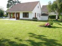 tourisme Beussent House Stella-plage - 6 pers, 100 m2, 3/2