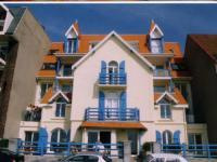 gite Sangatte House Residence saint georges