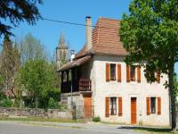 gite Saint Pierre Toirac House Saint-chels - 4 pers, 81 m2, 3/2