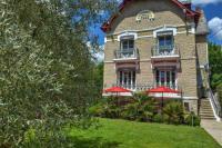 Hotel 3 étoiles Pornichet hôtel 3 étoiles Villa Cap D'ail