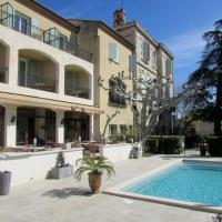 Hotel de charme Saint Rémy de Provence hôtel de charme Le Castelet des Alpilles