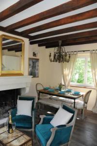 Location de vacances La Ferté Milon Gite du Moulin d'Icare