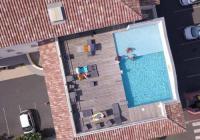 Hotel de charme Agde hôtel de charme Grand Cap