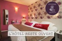 Hôtel Paris Hôtel Soft