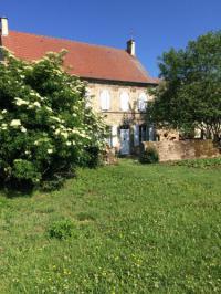 tourisme Étang sur Arroux Morvan Séjours