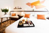Hôtel Boulogne Billancourt hôtel Radisson Blu Hotel, Paris-Boulogne