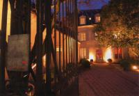 tourisme Neuvy en Champagne Le Doyenné - Chambres d'Hôtes