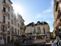 Appart Hotel Aix les Bains Appart Hotel SEJOURAIXLESBAINS-Epicurieux