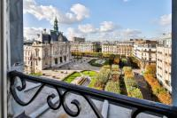 Appart Hotel Asnières sur Seine Appart Hotel Belle vue