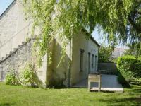 gite Saumur Les Averries