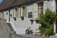 Location de vacances Neuvy Grandchamp Location de Vacances La Vieille Mairie