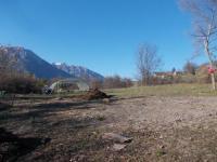 Terrain de Camping Risoul naturalpes