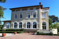 Hôtel Saint Barthélemy Lestra hôtel Château Blanchard