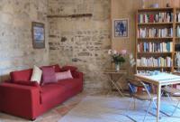 Chambre d'Hôtes Saint Martin de Crau La Suite Arlésienne