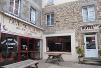 Hotel Fasthotel Orne Taverne de la paix