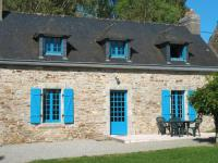 gite Fouesnant Ferienhaus La Foret-Fouesnant 105S