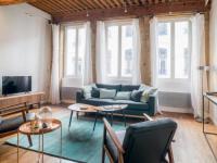 Résidence de Vacances Lyon Résidence de Vacances Wels Apartment - Palais Grillet