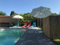 Location de vacances Ernestviller Location de Vacances L'Atelier Zen