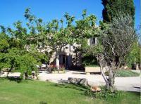 gite Eygalières Holiday home Chemin de Valloncourt
