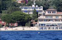 Hotel Fasthotel Cavalaire sur Mer Cap Nègre Hôtel