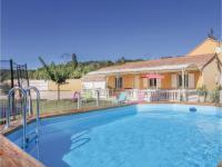 gite Montélimar Four-Bedroom Holiday Home in Mountboucher sur Jabro
