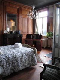 Chambre d'Hôtes Allennes les Marais La Bourgogne en Ville