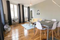 Appart Hotel Montcy Notre Dame Appart Hotel Rimbaud suites