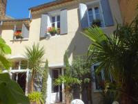 Gîte Montblanc Gîte Villa Jasmin