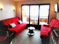 Appart Hotel Châteauneuf d'Entraunes Appart Hotel Apartment Terrasses d'azur