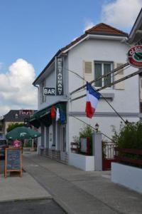Hotel pas cher Aquitaine hôtel pas cher Restaurant du Béarn