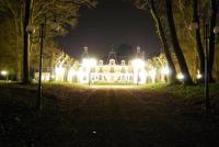 Chambre d'Hôtes Tours Chateau de Bois Renault