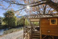 Terrain de Camping Aquitaine Camping des Gaves