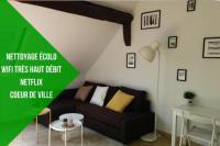 Résidence de Vacances Marcoussis Résidence de Vacances Cosy flat close Paris