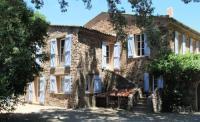 Chambre d'Hôtes Gonfaron Chateau des Bertrands