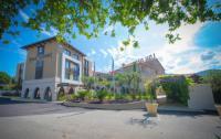 Hôtel Conségudes Hotel Lou Castelet